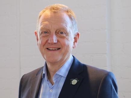 Colin MacDonald