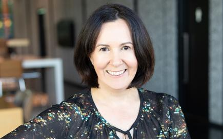 Nathalie Morris (Qrious)