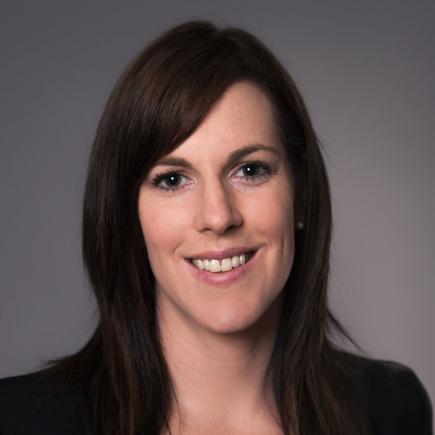 Nicole Ferguson