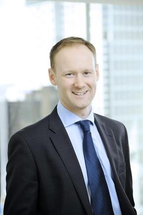Oliver Hawkley of Kerridge & Partners