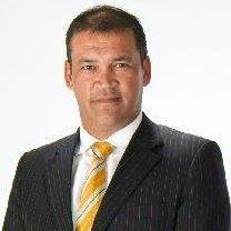Paul Whiston