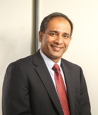 Prasanna Gulasekharam: 'The trait I admire most in people is the ability to understand the patterns and trends that are happening in the market and how to be one step ahead of those trends.'