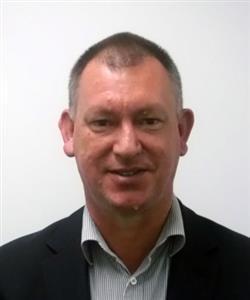 Ralph Chivers