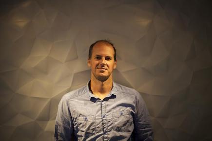 ThisData founder Rich Chetwynd