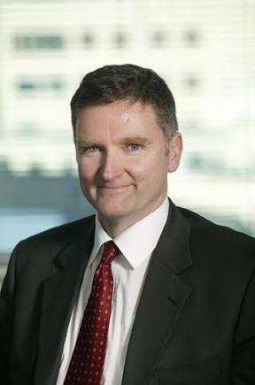 Ross Hughson