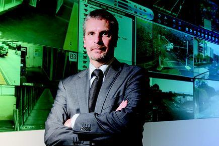 Craig Soutar, New Zealand Transport Agency