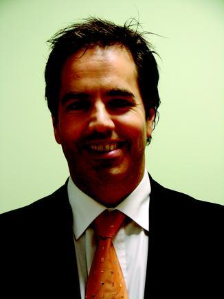 David Spaziani, Gartner