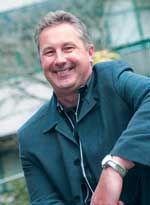 Stephen Whiteside, chief digital officer, University of Auckland