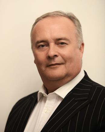 Steve Griffin, Unisys