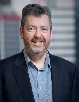 Tim Occleshaw, NZGovernment Chief Technology Officer