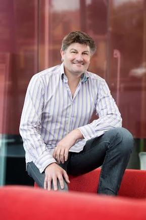 Tony Baird