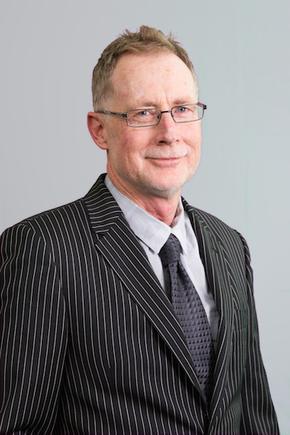 Ian Scherger