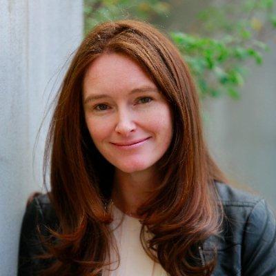 Zoe Timbrell