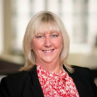 CSG CEO Julie-Ann Kerin