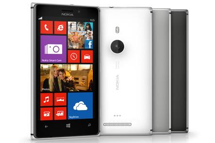 The Nokia Lumia 925