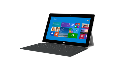 Microsoft Surface 2 (3)