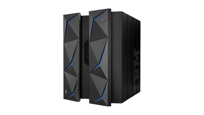 IBM Z mainframe brings end-to-end encryption to all your data