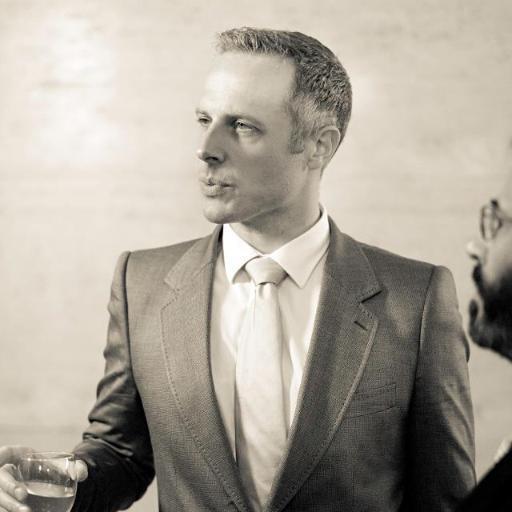 Dr Tobias Feakin