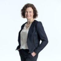 Former Boral digital head Kathleen Mackay