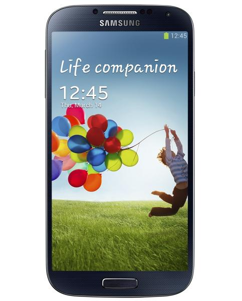 BYOD means Samsung Galaxy S4 is coming to the enterprise. Credit: Samsung