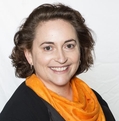 Dr Maria Milosavljevic