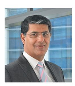IP Australia CIO, Sanjay Kalra