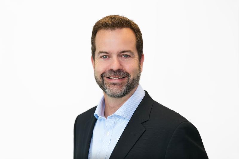 Motorola Solutions' Steve Crutchfield