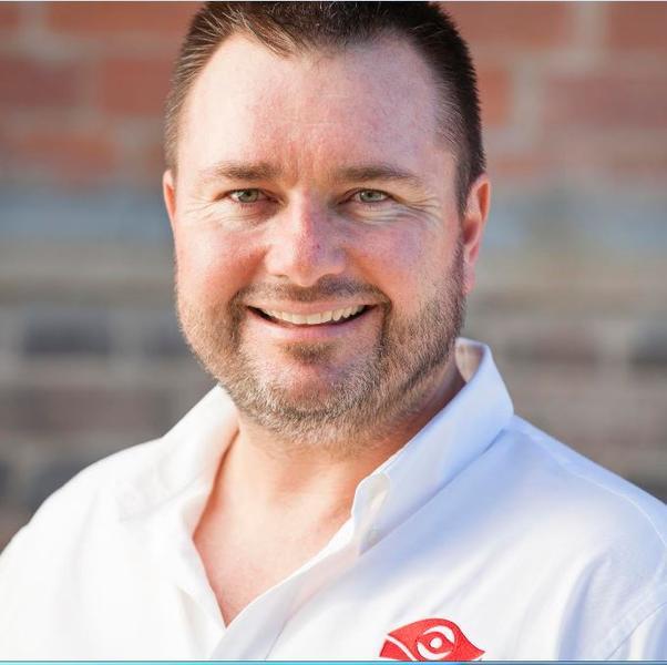 New StartupAUS board member, Wayne Gerard