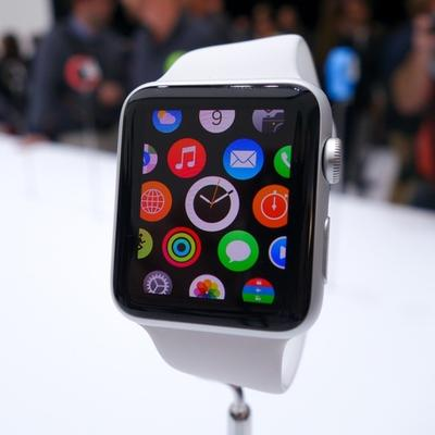 Why I don't have to buy an Apple Watch