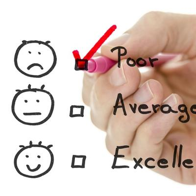 Why customer satisfaction is your most important project metric