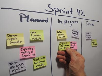 The path to Agile: Successes and slip-ups