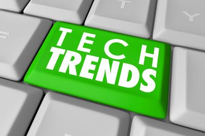 More tech trends to disrupt data centres