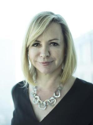 Coles CIO Claire Rawlins now Coles CIO