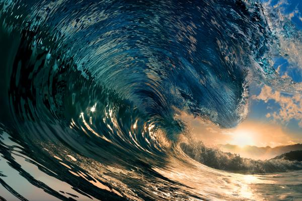 Jacon group CIO: 'We're about to launch down the face of a tsunami wave'