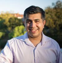 Ajay Bhatia new Carsales Australia boss