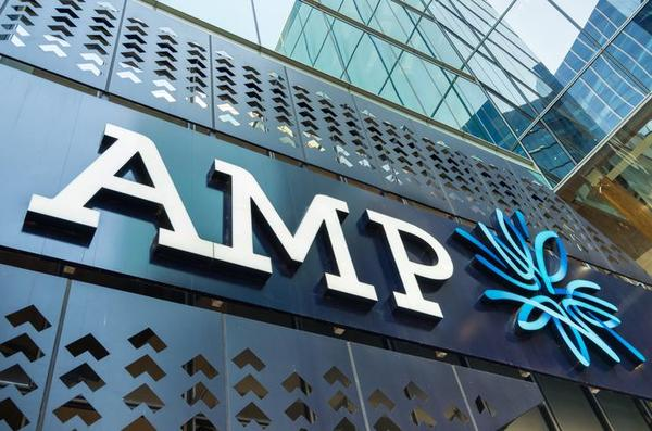 Banking royal commission has 'amped up' AMP's appetite for AI