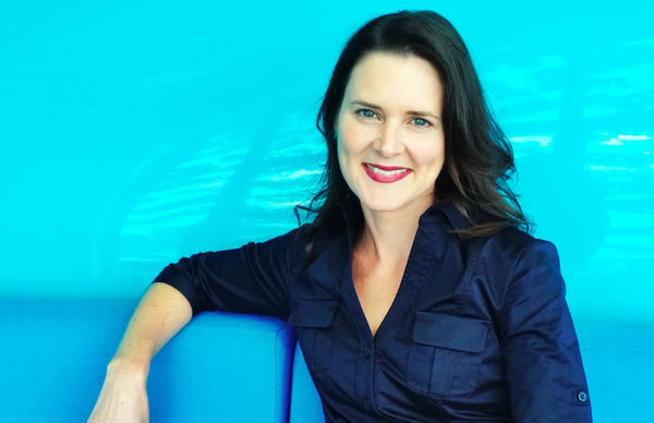 Anna Curzon of Xero: Making the most of mentoring