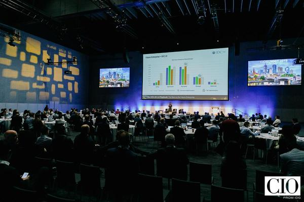 CIO Summit Melbourne 2019