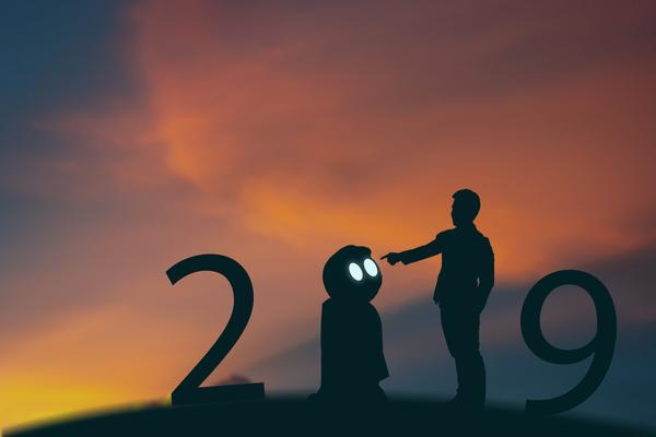5 top digital transformation trends for 2019