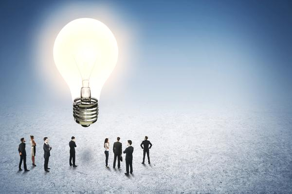 The CIO's innovation agenda: 'Evolve to win'