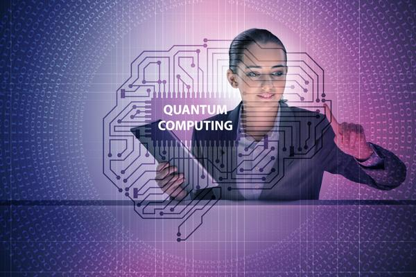 The complete guide to quantum computing