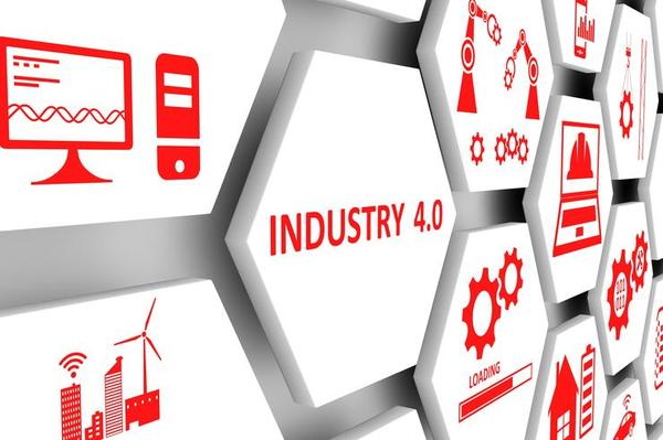 The fourth industrial revolution: The rise of the humans