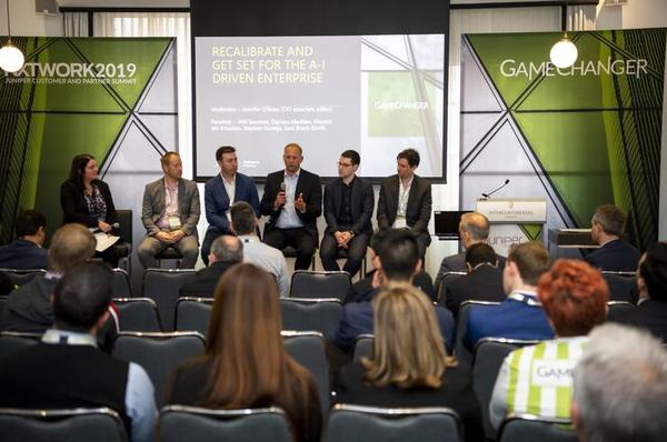 5 tech chiefs talk 'pain points' and transformation