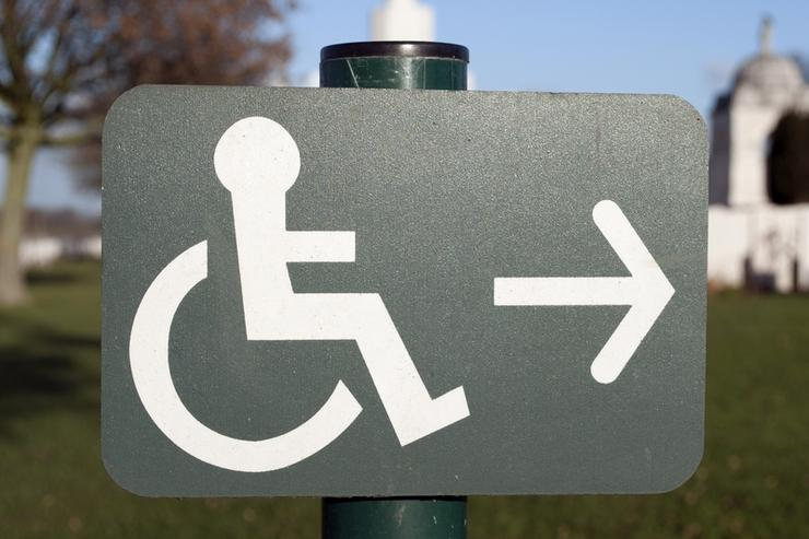 New thinking required for national disability technology