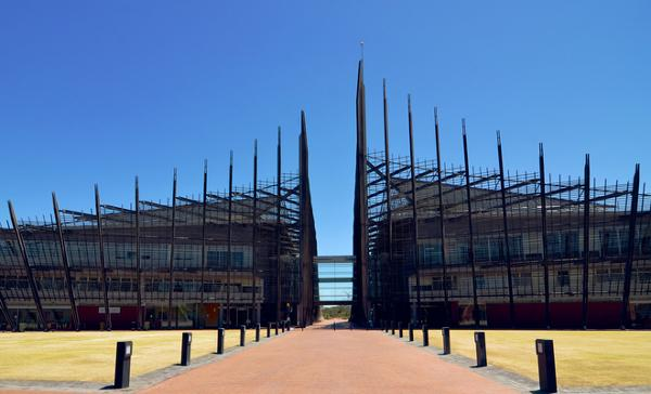 Edith Cowan University to move entire data centre to cloud