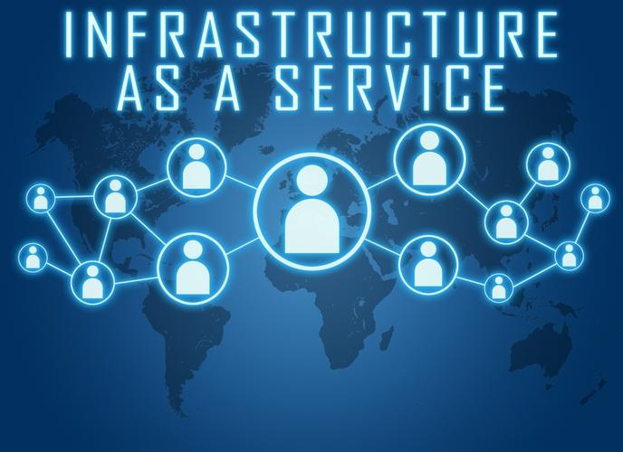 Companies should be 'extremely cautious' when selecting IaaS vendors