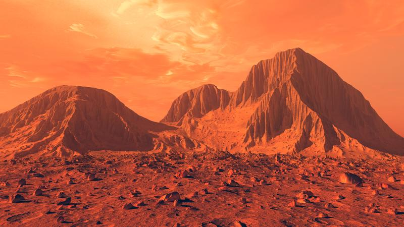 We can get to Mars in 10 years: Aerospace engineer