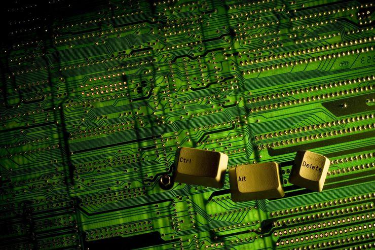 The CIO agenda: Rebooting leadership and culture for the digital era